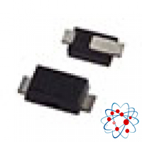 P6SMB10A ESD Suppressors//TVS Diodes 10V 600W UniDir, Pack of 100