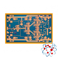 50-1500MHz 27DB 0.5w broadband linear amplifier RF amplifier power amplifier